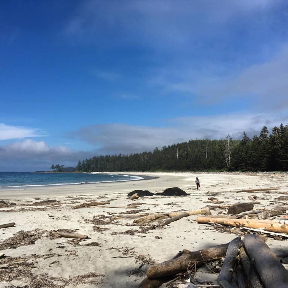 Cape Scott Provincial Park, BC