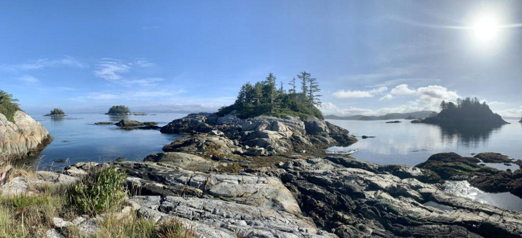 islands of Johnstone Strait